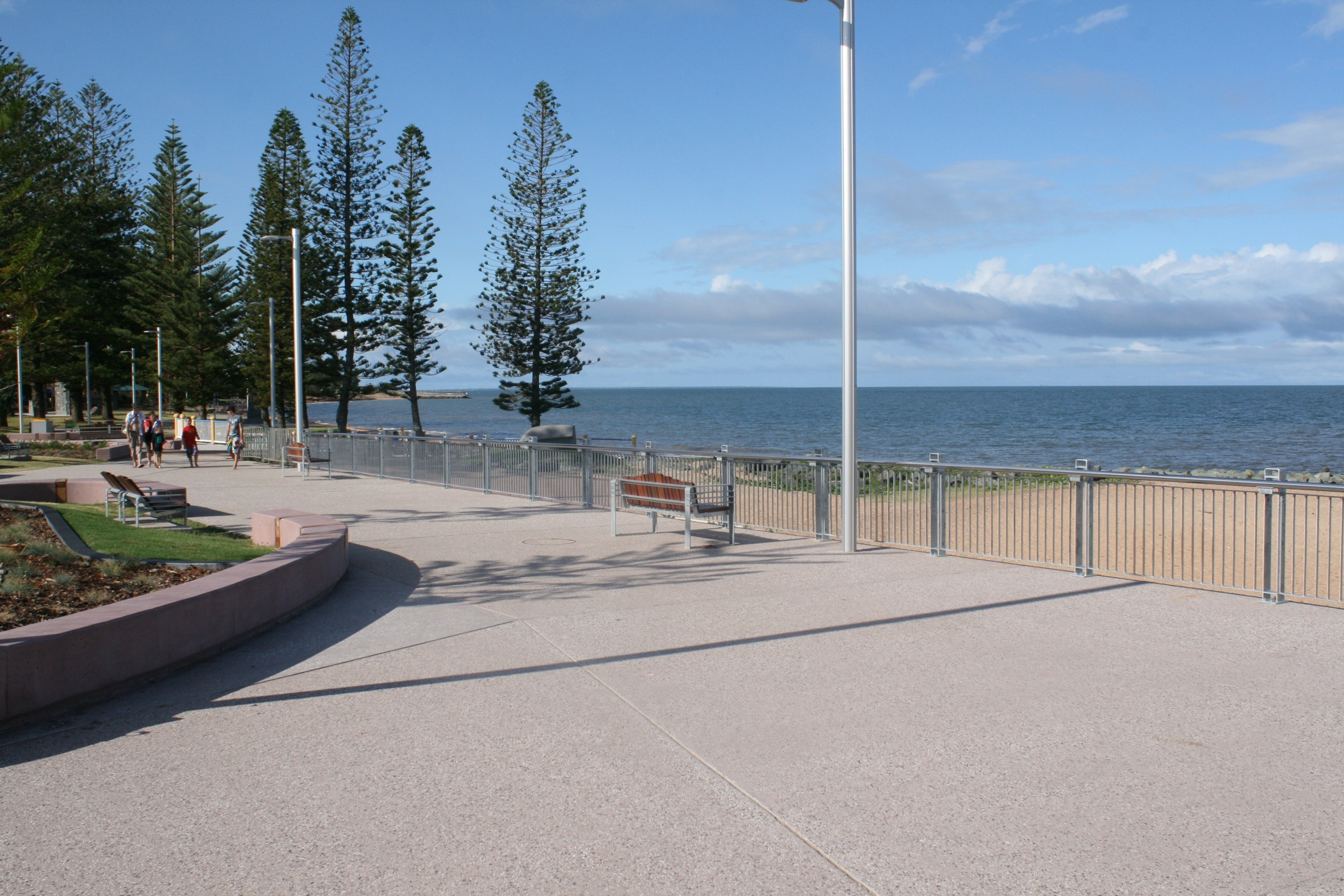 Redcliffe Seaside Rejuvenation
