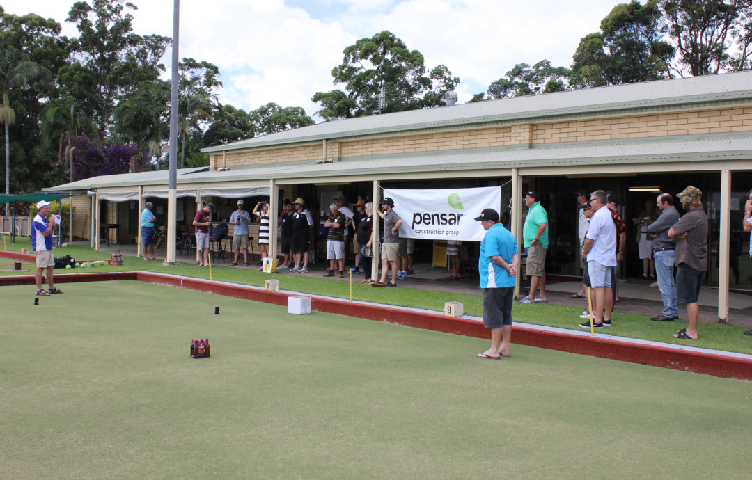 2016 WIOA Charity Bowls Day