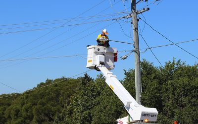 Ipswich City Council LED Street Lighting Upgrade
