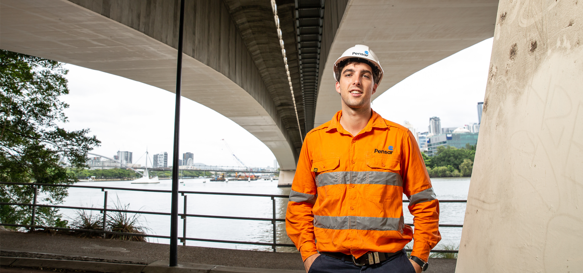 Building a career as a Graduate Engineer