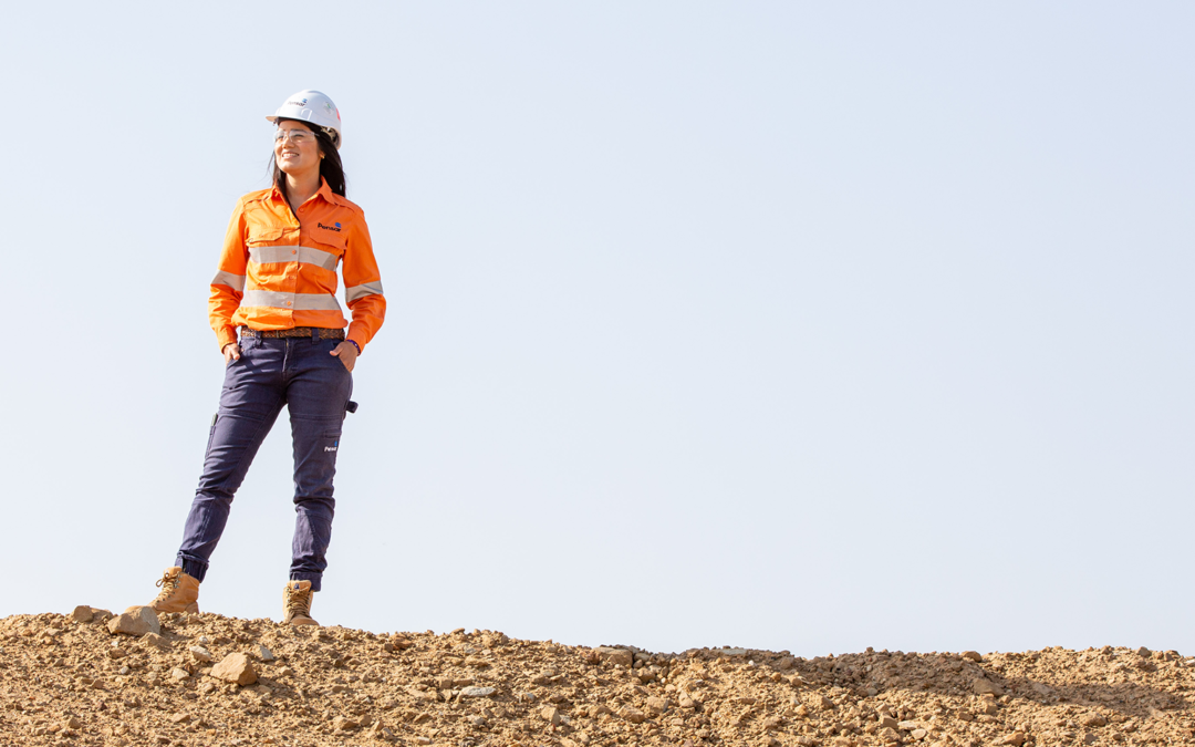 Women in engineering – breaking down stereotypes