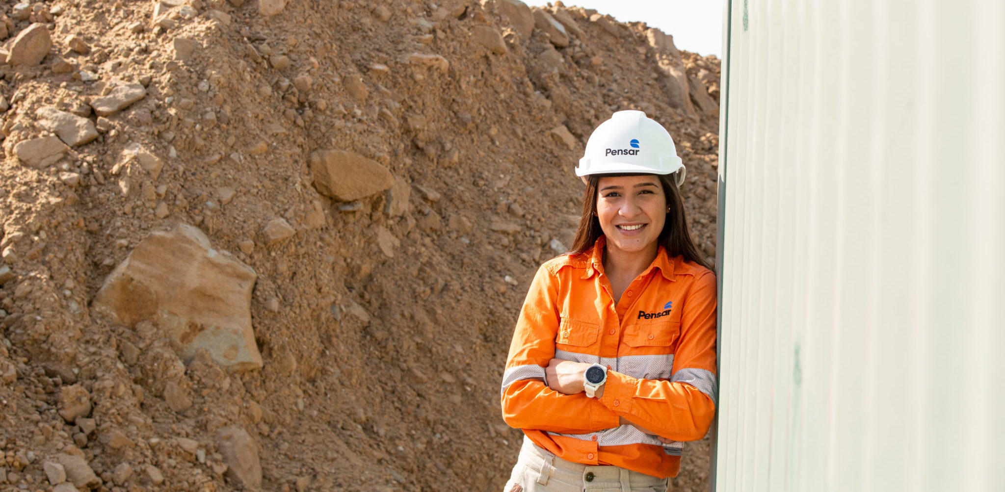 A winning approach to championing safety on site